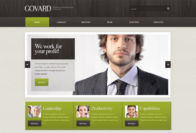wordpressexample - Panorama Marketing Group
